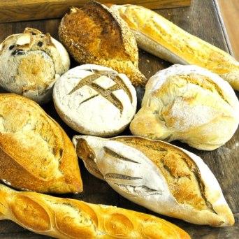 euro breads